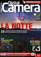 copertina rivista digital camera numero 179