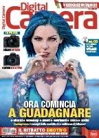 copertina rivista digital camera numero 181