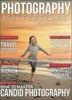 copertina rivista master class