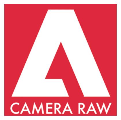 Adobe Camera Raw Logo